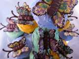 Recipe Butterfly cupcakes