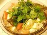 Recipe Teochew style steamed fish