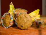 Recipe Cake of the week: banana bread and muffins