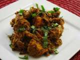 Recipe Coriander chicken dry