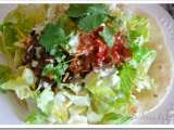 Recipe Cafe rio sweet pork barbacoa salad