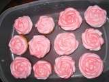 Recipe Mothers day cupcake bouquets