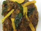 Recipe Kuttanadan chicken roast
