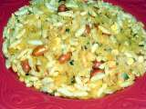 Recipe Chivda/puffed rice masala