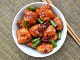 Recipe Chinese orange chicken