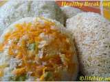Recipe Steamed rice cake