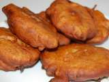 Recipe Akara (fried bean cake) (photo tutorial)
