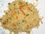 Recipe Indo chinese veg and egg noodles