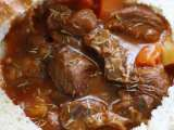 Recipe Beef goulash