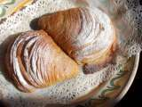 Recipe Sfogliatelle or cannoli: the ultimate italian pastry