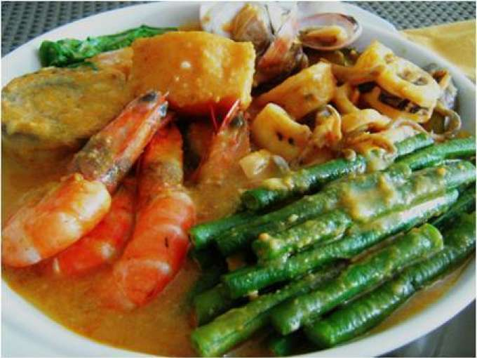how to cook kare kare pinoy style