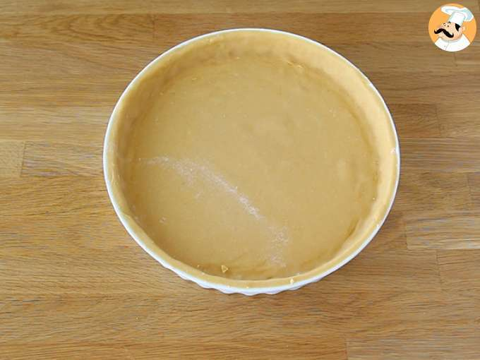 How to make a pie crust from scratch?