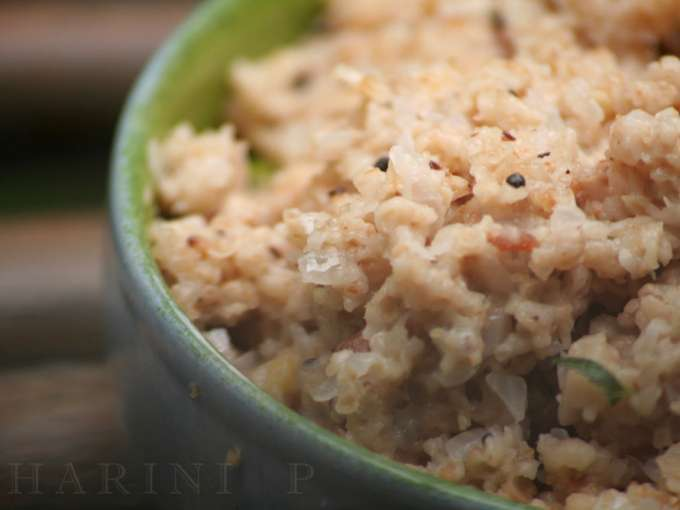 how to cook rolled oats one serving