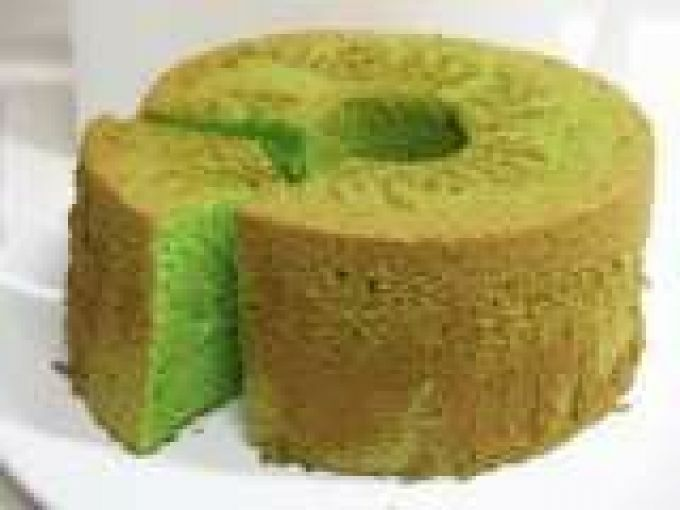 Pandan Chiffon Cake By A Perth Foodie S Adventures In Hong