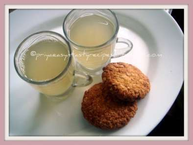 Recipe Elma cayi - turkish apple tea