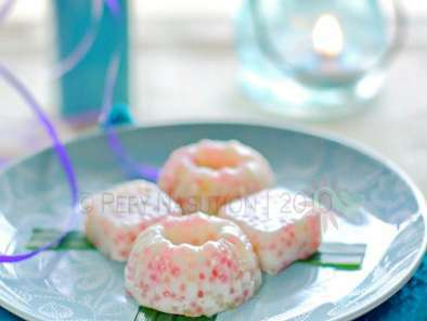 Recipe Cantik manis - indonesian sweet pretty cake