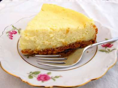 Recipe Japanese cheesecake