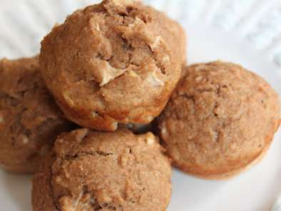 Recipe Cupcake a week: peanut butter pupcakes