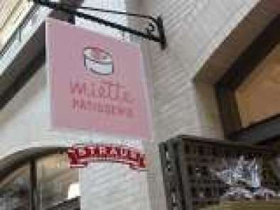 Recipe Cupcake a Week: Miette Patisserie, San Francisco