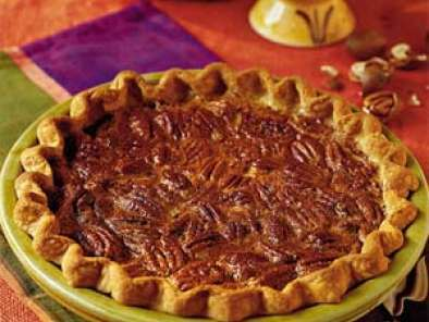 Recipe Ann criswell's texas pecan pie