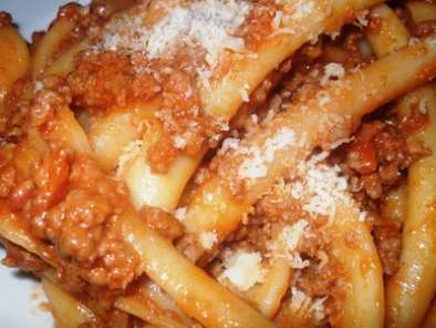 Recipe Foodie experience#1: there's no such thing as italian food and ragu alla nonna!!