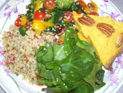 Recipe Raw-riffic thanksgiving meal plan ? raw food basics