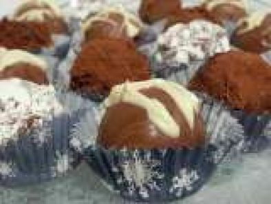 Recipe Chocolate Covered Rum Balls - Ideal Christmas Gift !