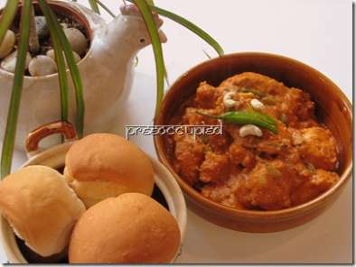 Recipe Nameless kaju posto chicken
