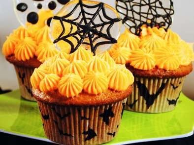 Recipe Halloween dessert ideas