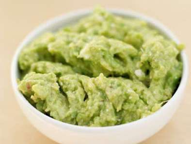 Recipe Avocado & stilton dip