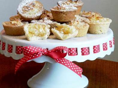 Recipe Hawaiian cookie tarts