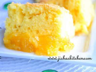 Recipe Pineapple cake