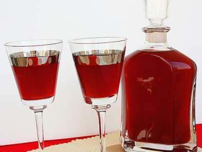 Recipe Homemade grape wine without yeast