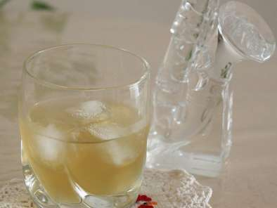 Recipe Milk liqueur