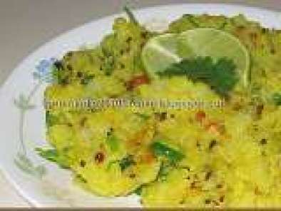 Recipe ANDHRA STYLE MASHED POTATO CURRY FOR RICE