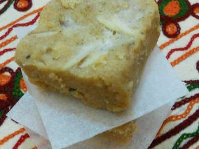 Recipe Adadiya pak kathiyawadi winter cake