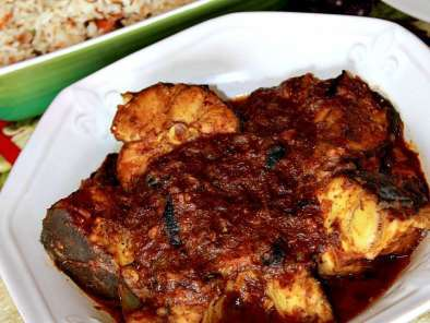Recipe Shark ambotik/authentic goan spicy and sour seafood cuisine