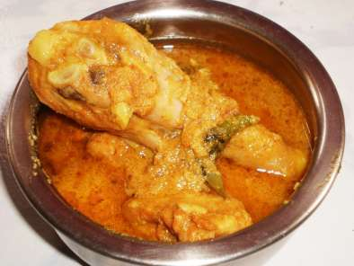 Recipe Ceylon chicken curry recipe