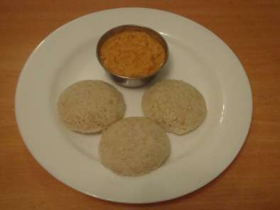 Recipe Broken wheat idli / dosa recipe
