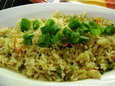 Recipe Easy chinese fried rice