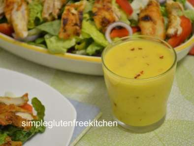 Recipe Mango salad dressing