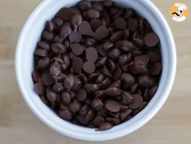 Recipe Home-made chocolate chips - video recipe !