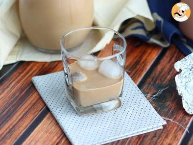 Recipe Irish cream, the homemade baileys
