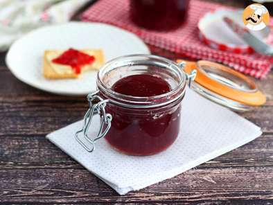 Recipe Homemade plum jam