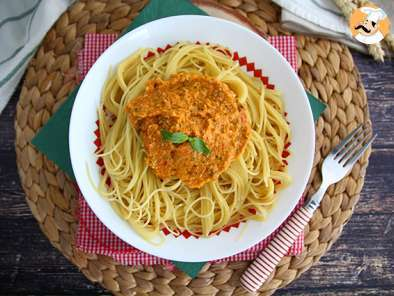 Recipe Red pesto