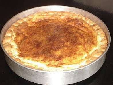 Recipe Greek milk pie (galatopita)