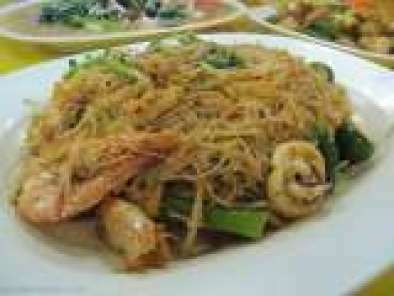 Recipe Muay Lee Hng Seafood