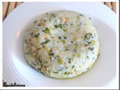 Recipe Avarekalu akkitari uppittu?avarekalu upma with rice and coconut?a speciality of karnataka