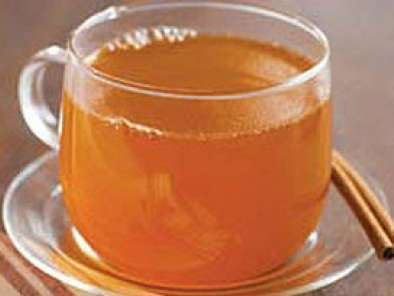 Recipe Christmas orange mulled cider