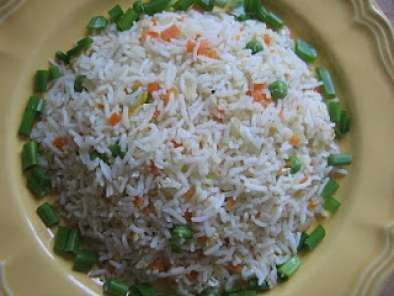 Recipe Fried rice